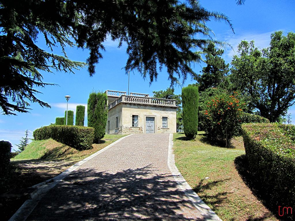 Parco del Monte (Chalet)