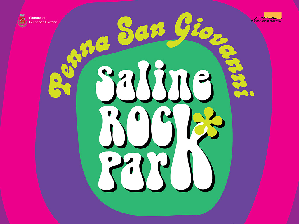Saline Rock Park